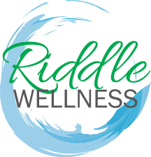 riddle-wellness-logo